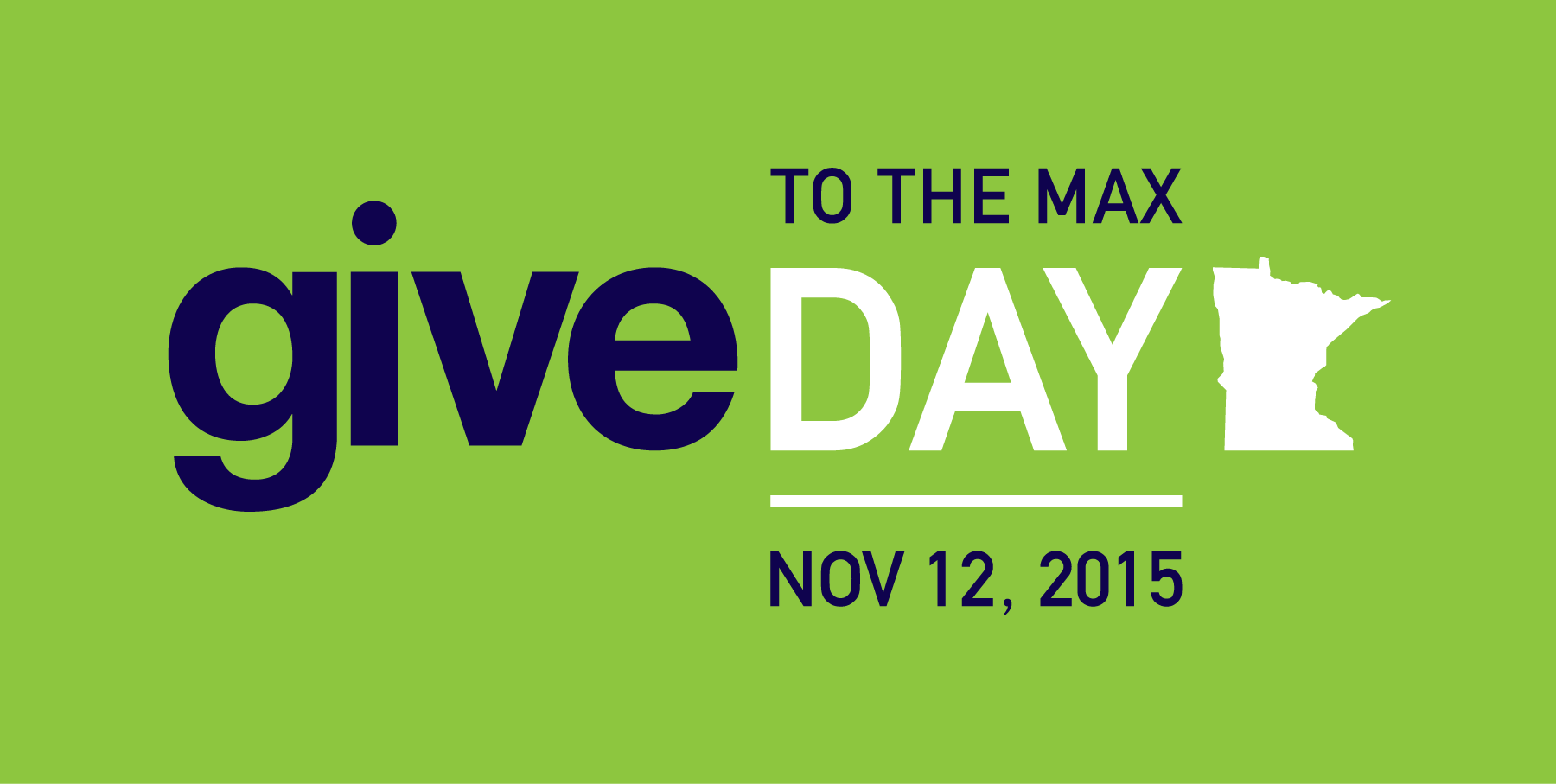 Give to the Max Day 2015: Give to the Max Day 2015